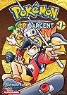 Pokémon - La Grande Aventure : Or et Argent, tome 1