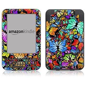 "DecalGirl Kindle Skin (Fits 6"" Display, Latest Generation Kindle) Sanctuary (Matte Finish)"