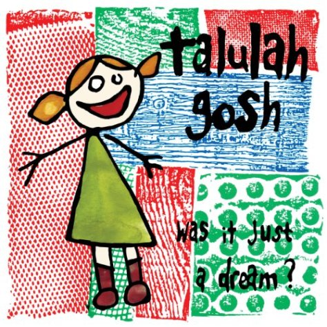 Talulah Gosh-Was It Just A Dream-(DAMGOOD364CD)-CD-FLAC-2013-k4 Download