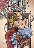 Strangers in Paradise, tome 7 : Sanctuaire par Moore