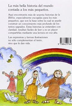 Portada del libro deTu primera Biblia