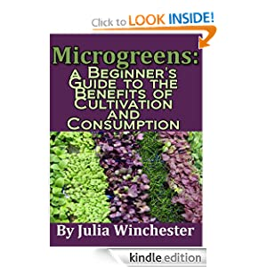 Microgreens: A Beginner's Guide