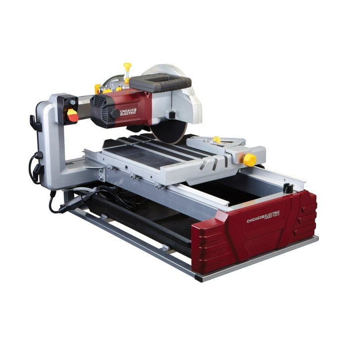 The Best Tile Saw Amp Why You Need One