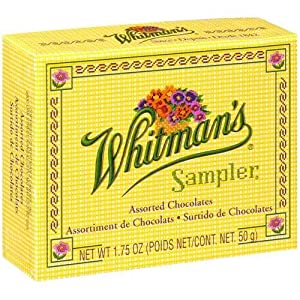 Whitman's Sampler