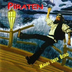 Piraten, Mann über Bord, Rezension
