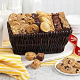 Mrs. Fields Classics - Assorted Cookies, Brownies and Muffins - Great for Valentine's Day