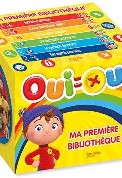 Telecharger Oui Oui Ma Premiere Bibliotheque Pdf En Ligne