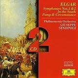 Symphonies Nos. 1 & 2 / Pomp & Circumstances