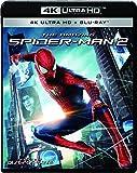 アメイジング・スパイダーマン2TM 4K ULTRA HD & ブルーレイセット [Blu-ray]