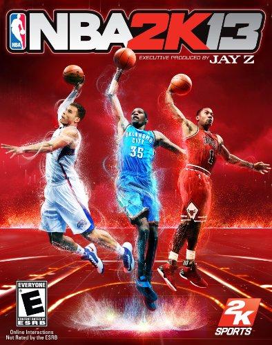 NBA 2K13 (日本語版) [オンラインコード] [ダウンロード]