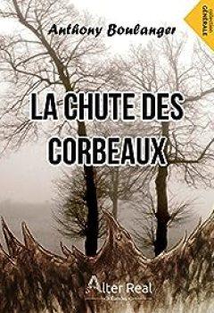 Livres Couvertures de La Chute Des Corbeaux