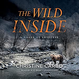 The Wild Inside Audiobook