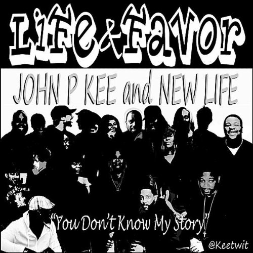 John P. Kee & New Life