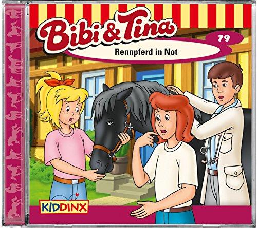 Bibi und Tina (79) Rennpferd in Not