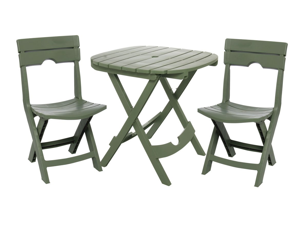 Table And Chair Set Outdoor Patio Furniture Folding Seat