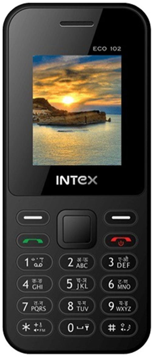 Amazon Mobile Loot on Intex Eco 102e