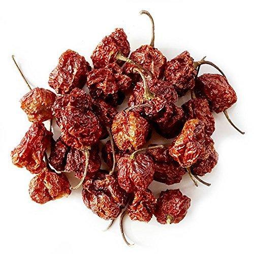 Worlds Hottest Chili Pepper