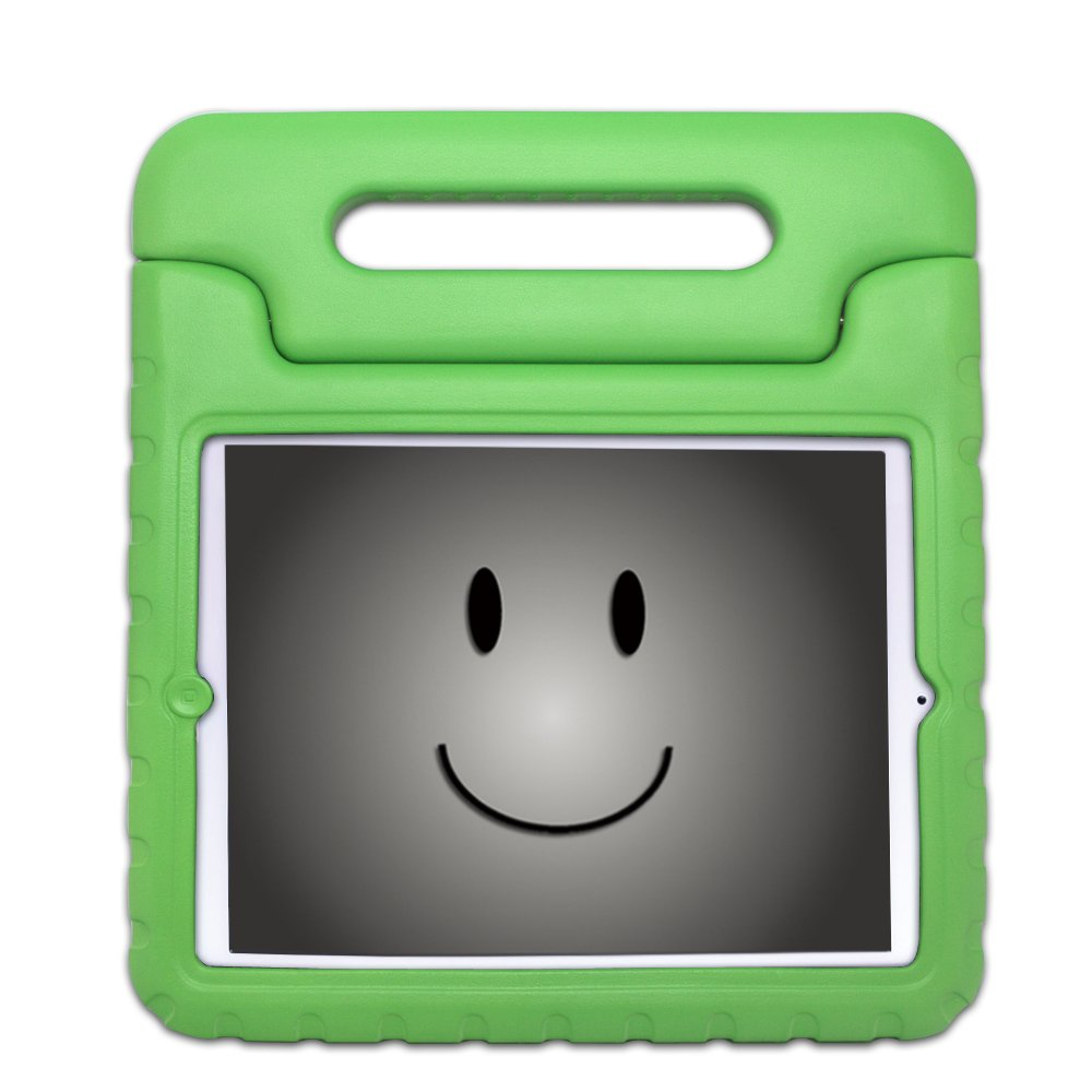 Best iPad Case for Kids. Best iPad mini Case too. (4/6)