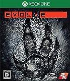 EVOLVE (初回限定特典「ゲーム内コンテンツ2種が手に入るプロダクトコード」 同梱)