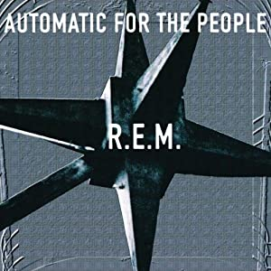 "Cover of ""Automatic for the People"""