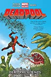 Deadpool Vol.1: Dead Presidents (Deadpool: Marvel Now)