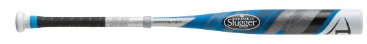 Louisville Slugger YBCT152 Youth 2015 Catalyst (-12) Baseball Bat