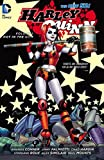 Harley Quinn Vol. 1: Hot in the City (The New 52) (Harley Quinn (The New 52) Boxset)