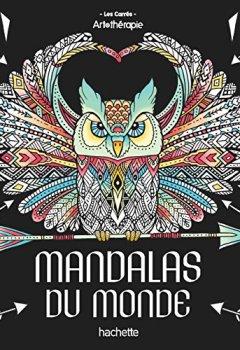 Livres Couvertures de Mandalas du monde