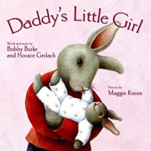 "Cover of ""Daddy's Little Girl"""