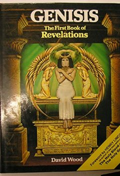 Livres Couvertures de Genesis Book of Revelations