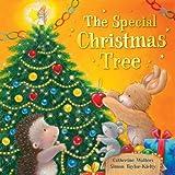 The Special Christmas Tree [ペーパーバック] / Catherine Walters (著); Simon Taylor-Kielty (イラスト); Little Tiger Press (刊)