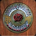 American Beauty/The Grateful Dead