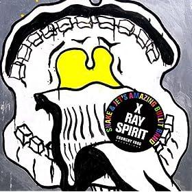 X-Ray Spirit cover art