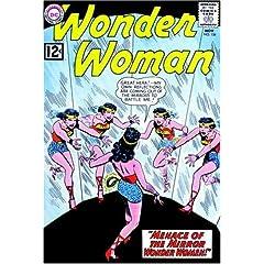 Showcase Presents Wonder Woman Vol. 2