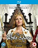 The White Queen : The Complete Series [Blu-ray] [Import]