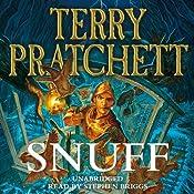 Snuff: Discworld, Book 39 | [Terry Pratchett]