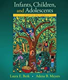 Infants, Children, and Adolescents (8th Edition)
