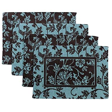 Product Image The Chocolate Blues Place Mats Set of 4