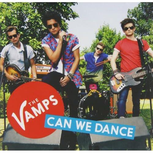 Can We DanceをAmazonでチェック!