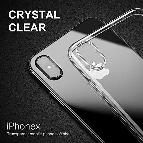 Custodie In Silicone Custodie In TPU IPhone X Custodia Morbida