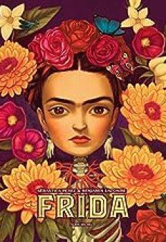Livres Couvertures de Frida