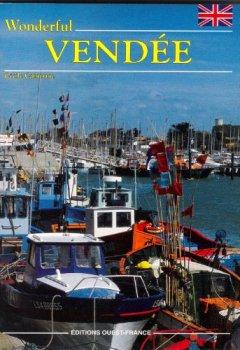 Livres Couvertures de Aimer la Vendée (anglais)