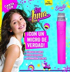 Canta-con-Soy-Luna-Libro-con-micrfono