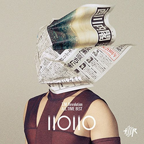 2020 -T.M.Revolution ALL TIME BEST-(初回生産限定盤)(DVD付)