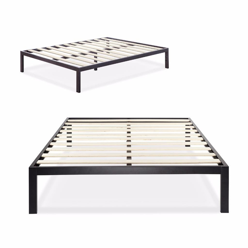 Zinus Metal Platform Bed Frame Twin