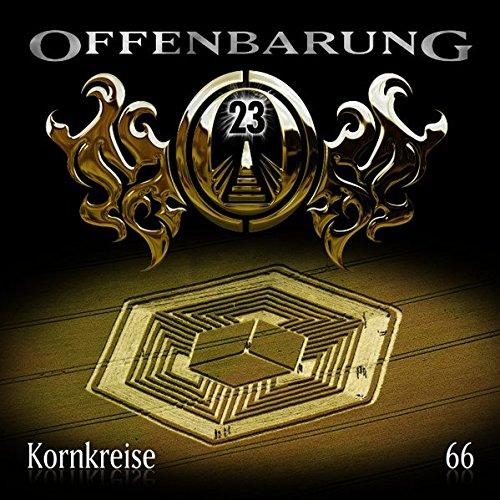 Offenbarung 23 (66) Kornkreise - maritim 2016