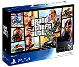 PlayStation4 Grand Theft Auto V Pack