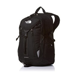 The North Face Surge Backpack at Amazon.com