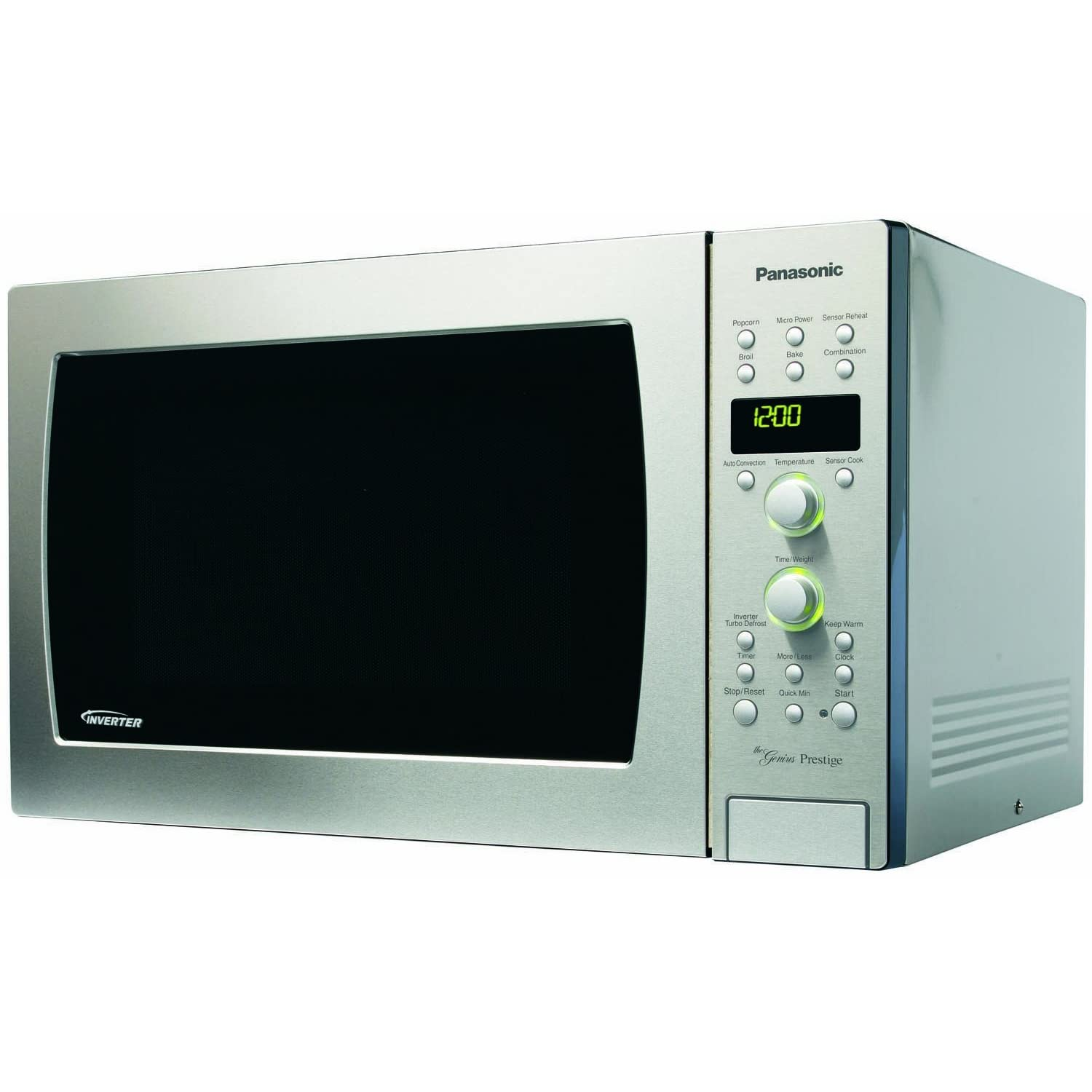 Convection Oven Vs Convection Microwave: Microwave Ovens Vs. Microwave/Convection Ovens Vs