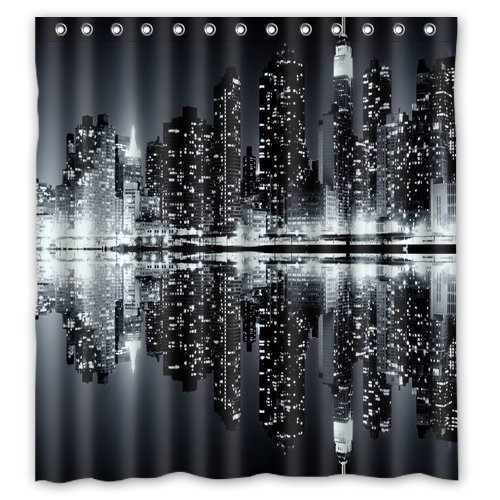 cheap new york shower curtain  (review),Top Best 5 Cheap new york shower curtain for sale 2016 (Review),